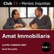 AMAT IMMOBILIARIS – Guifré Homedes Amat / Club 21 – David Escamilla
