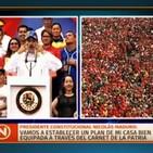 """Maduro: """"En unas horas voy a anunciar nuevos métodos de Gobierno y un cambio profundo"""""""