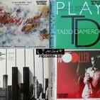 Programa 270: Claes Magnet Trio; S & S & K; Luís González Trio i Ivó Oller Grup