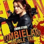 Zombieland 2. Parásitos. Estrenos del 18 y el 25 de Octubre de 2019