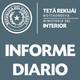 Informe Diario del Ministerio del Interior #93