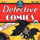 Ep.231 ¡80 años con Batman!