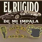 ERDMI_Rugido 2.12_Micro & Acción