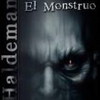 El monstruo de Joe Haldeman