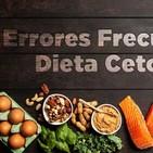 Siete Errores Frecuentes al hacer Dieta Cetogénica, y Soluciones
