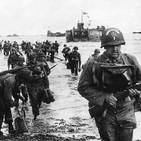 La Segunda Guerra Mundial: 18- El Dia D #documental #historia #podcast