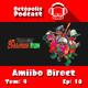 Octópolis Podcast Tem. 04 Ep. 10: Amiibo Direct