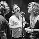 Historias y creaciones musicales de dos súper grupos: Crosby, Stills & Nash y Blind Faith
