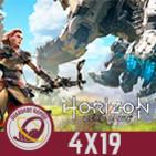 GR (4X19) Horizon Zero Dawn (La Historia de Guerrilla Games)