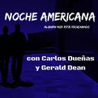 "Noche Americana, Cap 44 ""Momentos""."