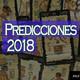 Misterio 3 Predicciones: 2018