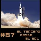 #87 El tercero desde el sol (especial de Richard Matheson)