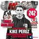 MMAdictos 242 - Entrevista a Kike Pérez, head coach del Unit MMA ZGZ, y análisis de Combate Americas 32