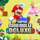 Debug Live 4x16 - New Super Mario Bros. U Deluxe