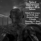 """Charla: """"Contra el transhumanismo. Contra la mejora tecnológica del ser humano"""""""
