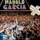 Manolo García; sensaciones y emociones manoleras