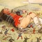 Gulliver en el país de los enanos