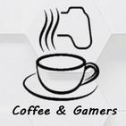 Coffee & Gamers 4x08 Beat 'Em Ups