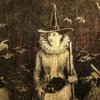 El Ojo de la Bruja   Programa 125 – Las Brujas