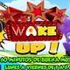 Wake Up Con Damiana( Diciembre 18 ,2017) Consejos para el buen vivir.