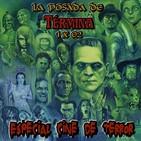 [LPDT] La Posada de Términa 1x02 - Especial Cine de Terror