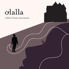 DRAMATIZADO - Olalla - STEVENSON - Historias RNE COMPLETO