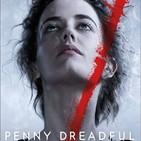 Penny Dreadful: Verbis Diablo (2015) #Terror #Fantástico #Vampiros #peliculas #podcast #audesc