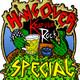 Hangover Special. 31/05/2020