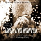 Escape from Tomorrow (2013), Abel Korzeniowski