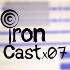 Iron Cast x 07