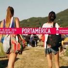 Festivais Rías Baixas #3: Portamérica