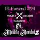 OH, MALDITA NAVIDAD 2. El Funeral de las Violetas 18/12/2018