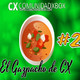 El Gazpacho de CX #2: Crunch en Rockstar