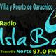 Radio isla baja, entrevista Raquel Gonzalez pp los silos