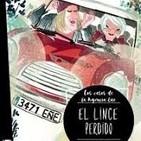 EL LINCE PERDIDO de Ana Alonso Nivel B1