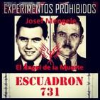 Experimentos Médicos... De Mengele al Escuadrón 731