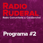 Radio Ruderal 02 - 18.03.2018 - Post-8Marzo, luchas laborales y feminismo en Carabanchel