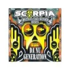 Scorpia-Da Nu Generation - 3 Cds