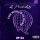 Jared Aldahir & Friends / EP 6 (ZAA)