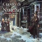 """""""Cuento de Navidad"""" de Charles Dickens (2ª Parte)"""