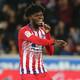 Atlético Play (1x27) Goleada en Vitoria