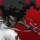 Tipos Oscuros 102 - Indignación y Cómics de Samuráis