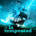 LA TEMPESTAD (Alex M. Saponi) | Ficción Sonora - Audiolibro