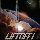 Episodio 002. Liftoff! La carrera hacia la Luna