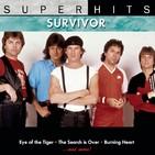 SURVIVOR - Burning heart (1985)