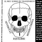 Màximum Clatellot: Caputxa negra, samarreta negra i cor negre