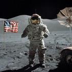 Debate Cuarto milenio: ¿Son reales las imágenes de la llegada del Hombre a la Luna?