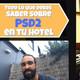 Todo lo que debes saber sobre PSD2 en tu hotel