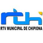 170518 Chipiona emprende - Entrevista a Diego Racero