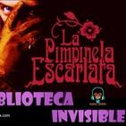 La Pimpinela Escarlata en La Biblioteca Invisible 6